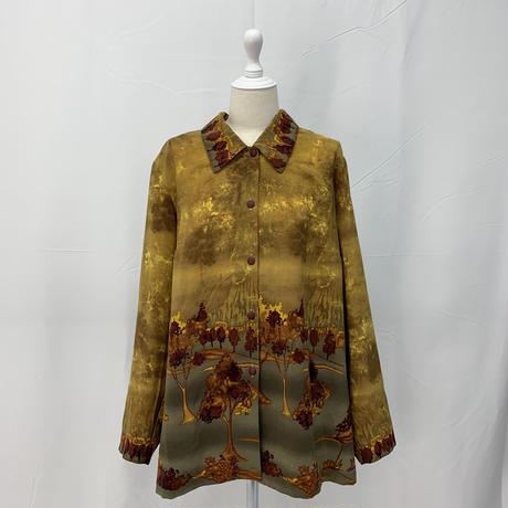 vintage shirt【V149】