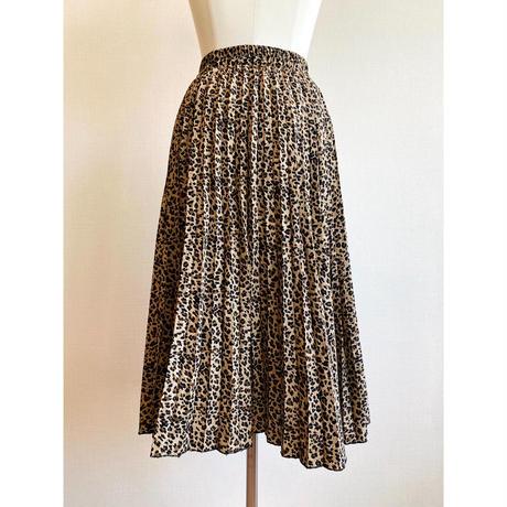 vintage long skirt  [Vs090]