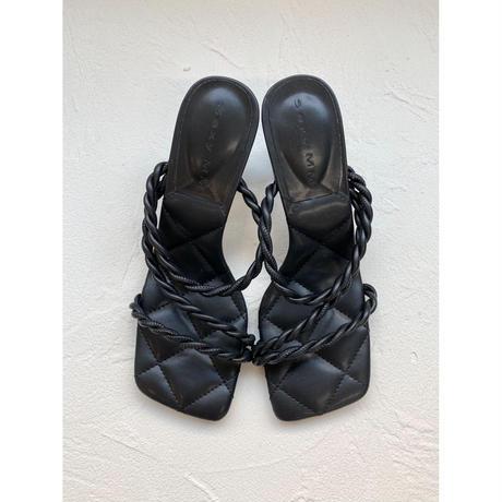 summer rope sandal【Si102】