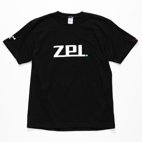 20 ZPI S/S TEE BLACK