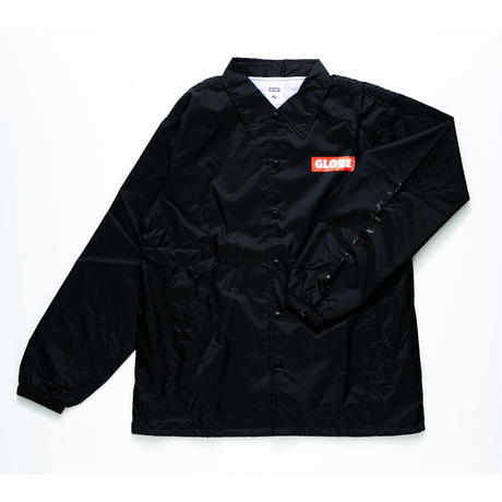 20FW ZPI×GLOBE Coaches Jacket