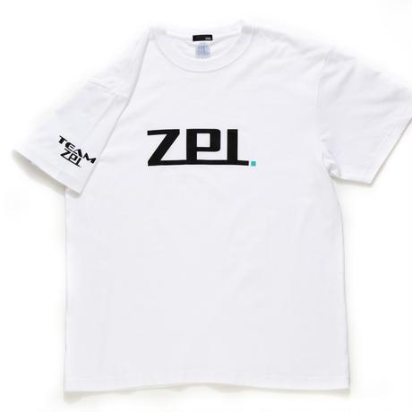 20 ZPI S/S TEE WHITE