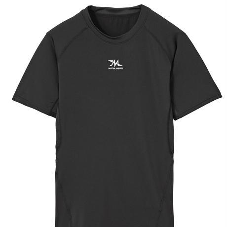 コンプレッションウェア(半袖)ma1901033