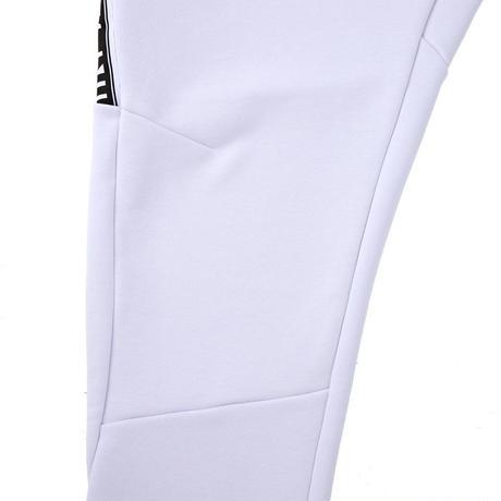 ma1901024(セットアップスウェットパンツ:ホワイト)