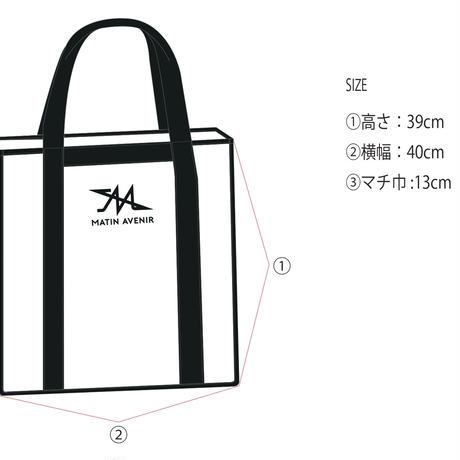 PVCトートma1901043(トートバック)