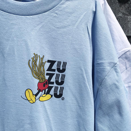 ZZZ MOUSE S/S TEE【PB】