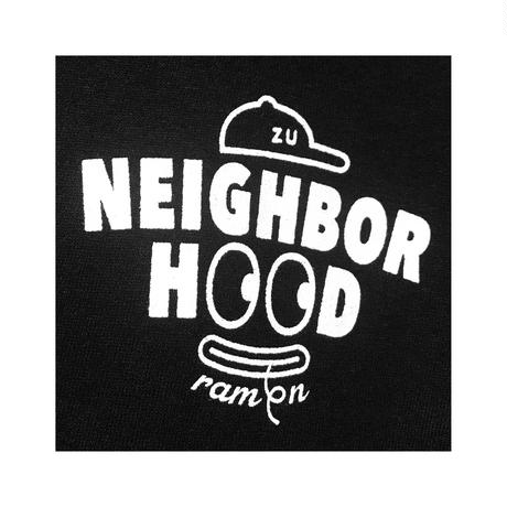 NEIGHBORHOOD RAMEN [S/S] TEE