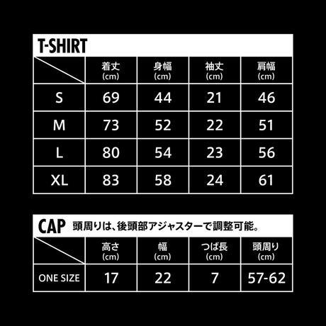 八咫烏 5周年 Tシャツ