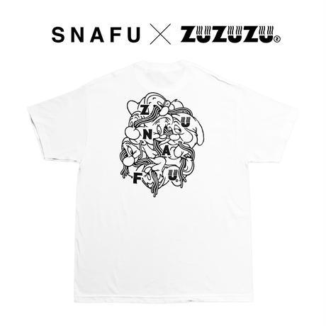 ZUNAFU S/S TEE