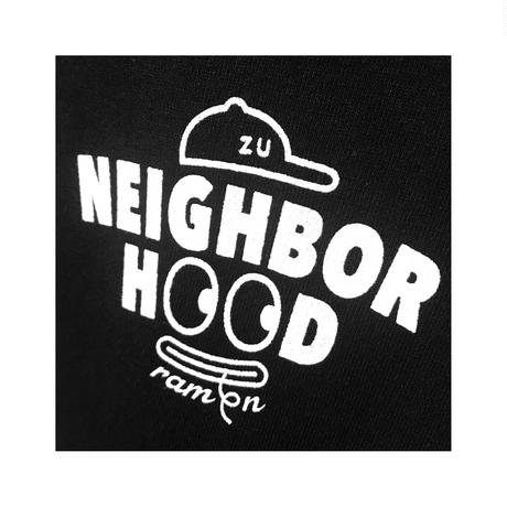 NEIGHBORHOOD RAMEN [L/S] TEE
