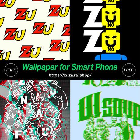WallPaper for Smart Phone