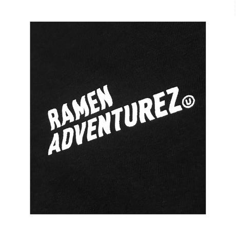 Ramen AdventureZU L/S  TEE