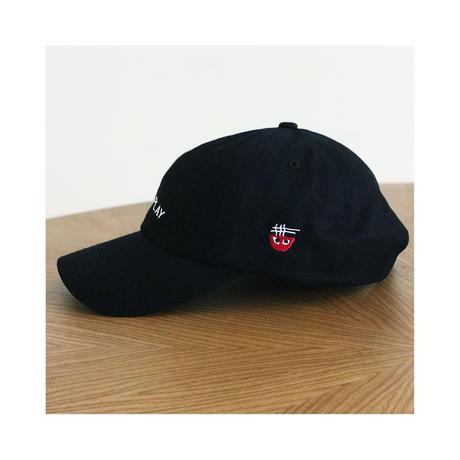 """【予約】SLUR""""P""""LAY CAP"""