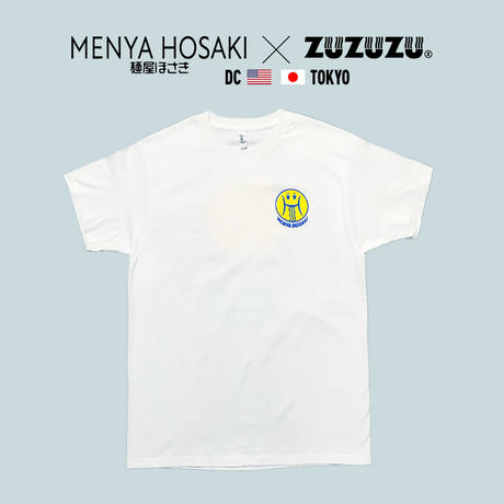 HOSAKI SMILEY S/S TEE