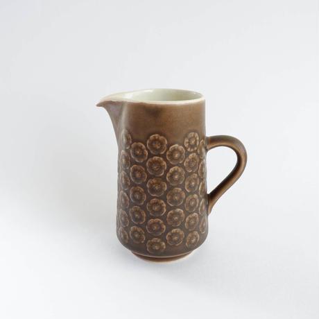 Quistgaard/Brown Azur Umbra(クイストゴー/ブラウンアズール) ジャグ/クリーマー