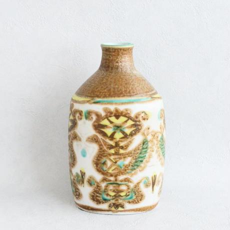 Royal copenhagen/BACA  (ロイヤルコペンハーゲン/バッカ)Nils Thorsson Vase 713/3208 花瓶 フラワーベース