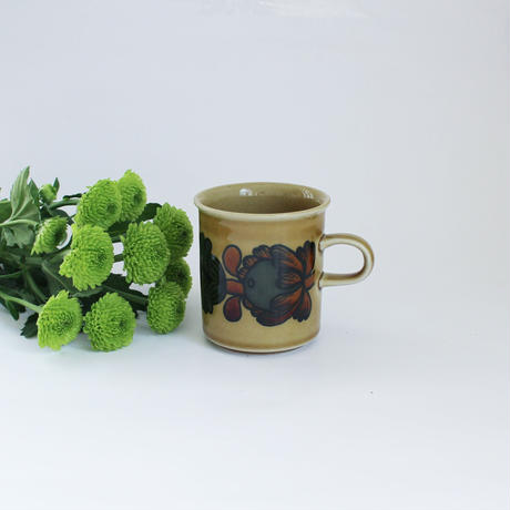ARABIA/Otso アラビア オツソ  コーヒーカップ 商品№127