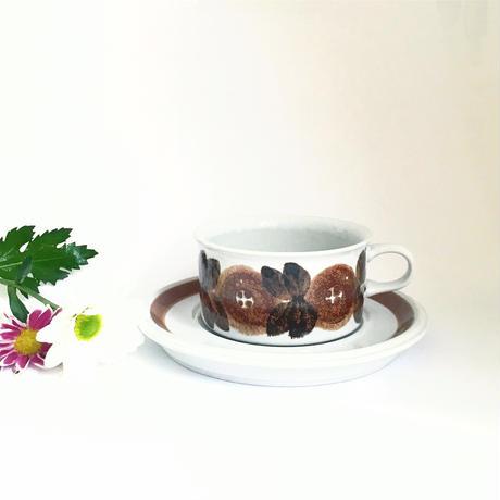 ARABIA/Rosmarin アラビア/ロスマリン ティーカップ&ソーサー 商品№147