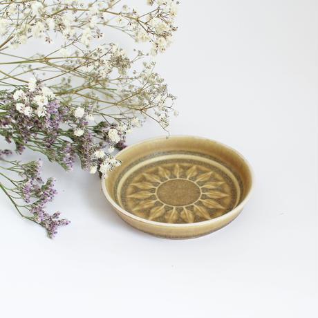 J.H.Quistgaard/RELIEF (J.H.クイストゴー/レリーフ) 小皿/豆皿 商品№81