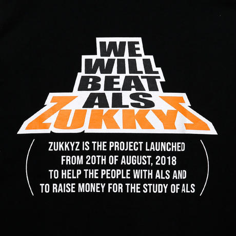 ABOUT ZUKKYZ(BLACK)