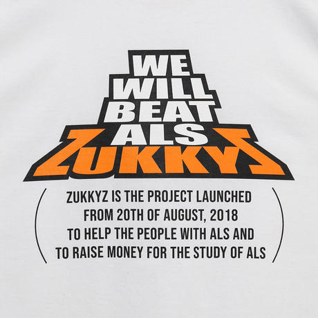 ABOUT ZUKKYZ(WHITE)