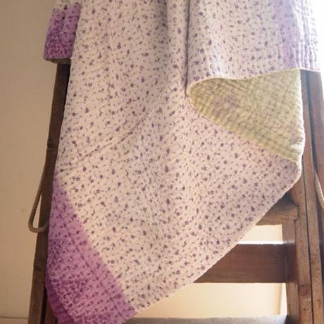 Jeanette farrier baby kantha ジャネットファリア E