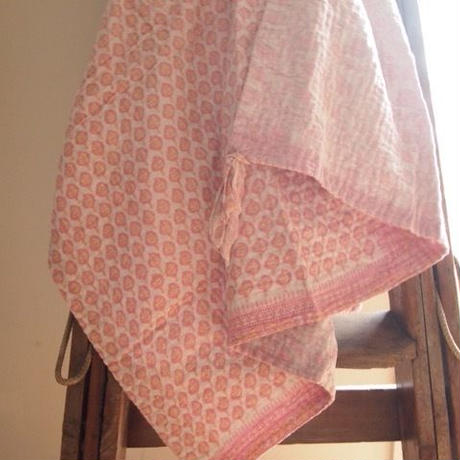 Jeanette farrier baby kantha ジャネットファリア D