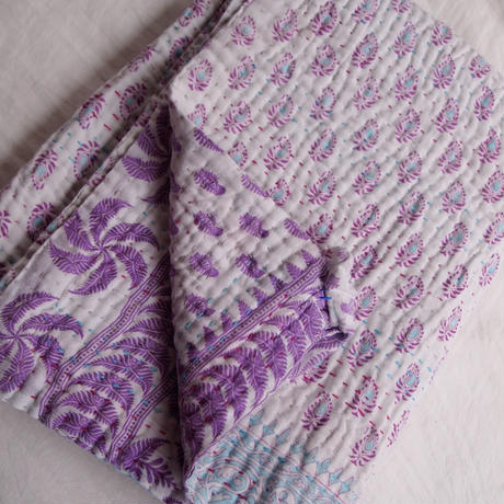 Jeanette farrier baby kantha ジャネットファリア B