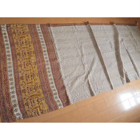 Jeanette farrier shawl ジャネットファリアG