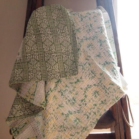 Jeanette farrier baby kantha ジャネットファリア I