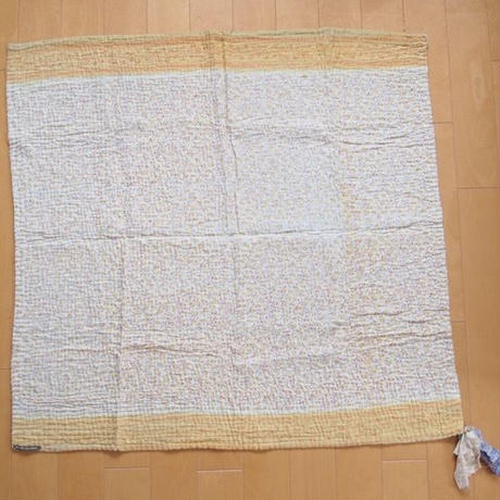 Jeanette farrier baby kantha ジャネットファリア L
