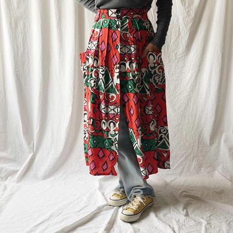 BAD・3Dポケットスカート(8P15000E)