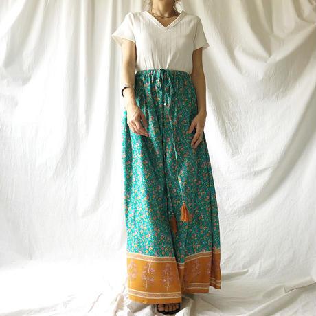 Manic Monday・2Way L/Skirt-Dress(9S65001U)
