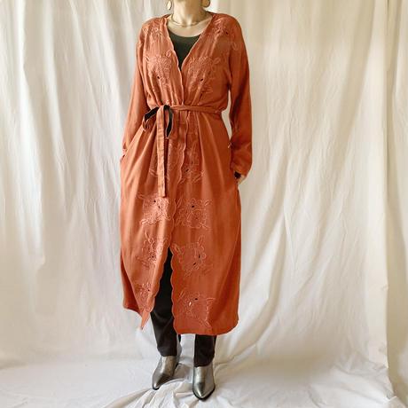 DAZZLE・CutWork Gown(9W36008E)