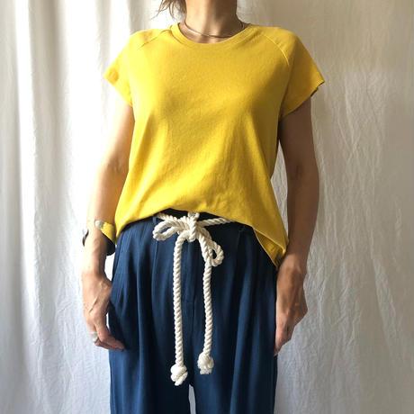 STEVIE・無地ラグランTシャツ(9S22002H)