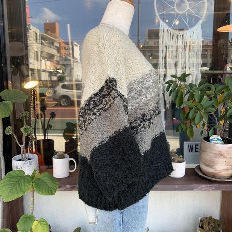 V-ST knit(18WLS05)