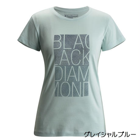 Black Diamond BDブロックT  Women's
