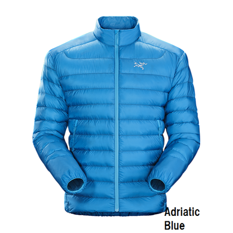 ARC'TERYX Cerium  LT Jacket Men's