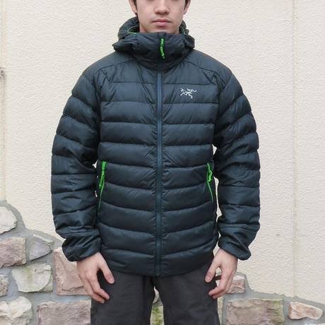 ARC'TERYX Thorium AR Hoody Men's