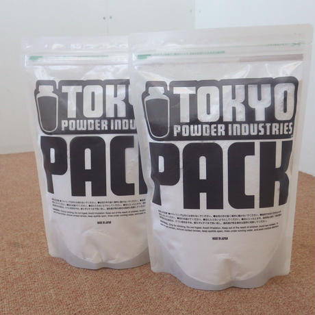 TOKYO POWDER INDUSTRIES(東京粉末) PURE PACK