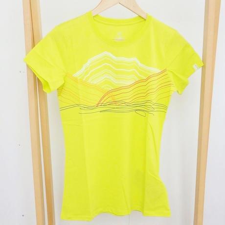 ARC'TERYX Robson クルーネックTシャツ Women's