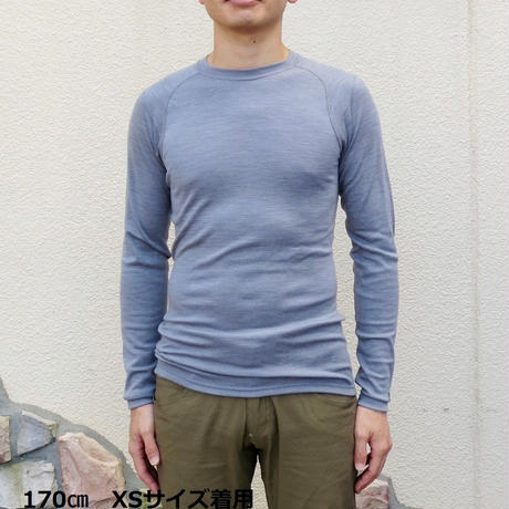 Smartwool Men's  NTSミッド250クルー