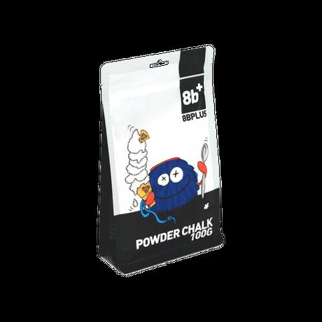 8b+(8bPLUS) POWDER CHALK  100g