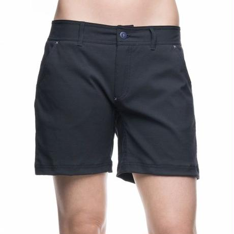 HOUDINI   Women's Action Twill Shorts
