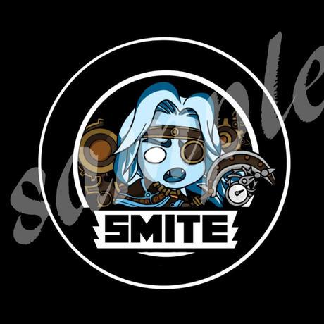 クロノスシール (SMITE)