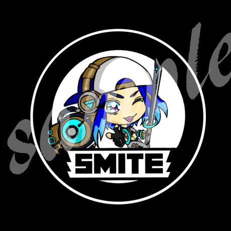 アマテラスのシール(SMITE)