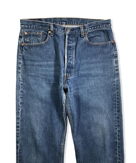 Levi's 501 Regular  MADE IN USA    Size W35 L29.5 #004