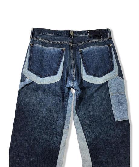 105XX  PAINTER PANTS         Size MEDIUM     #001