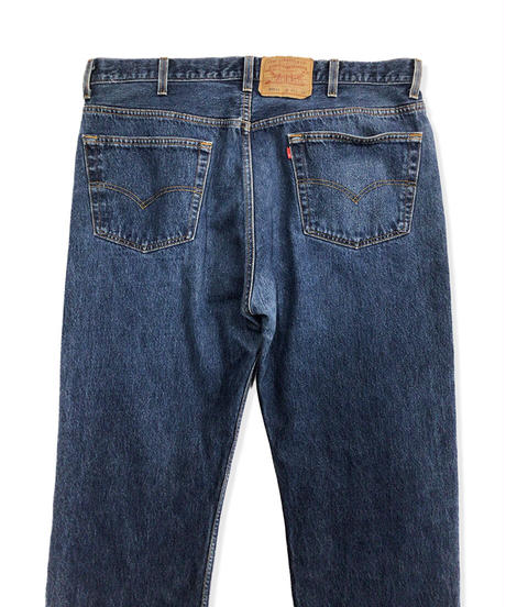 Levi's 501 Regular  MADE IN USA    Size W39 L30 #008