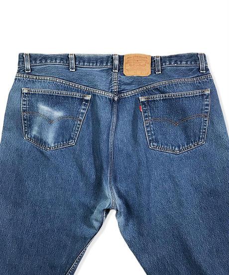Levi's 501 Regular  MADE IN USA    Size W43 L27 #012